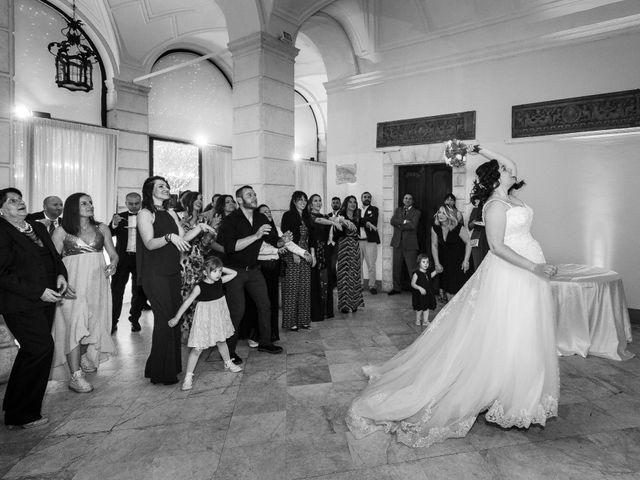 Il matrimonio di Stefano e Denise a Milano, Milano 69