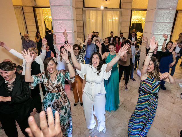 Il matrimonio di Stefano e Denise a Milano, Milano 71