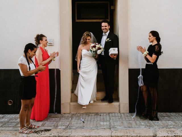 Il matrimonio di Roberto e Eleonora a Lecce, Lecce 14