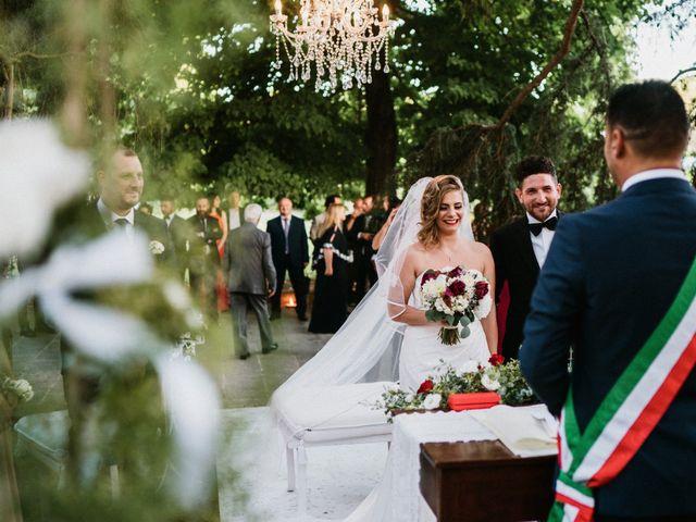 Il matrimonio di Roberto e Eleonora a Lecce, Lecce 16