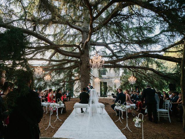 Il matrimonio di Roberto e Eleonora a Lecce, Lecce 17