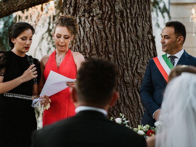 Il matrimonio di Roberto e Eleonora a Lecce, Lecce 18