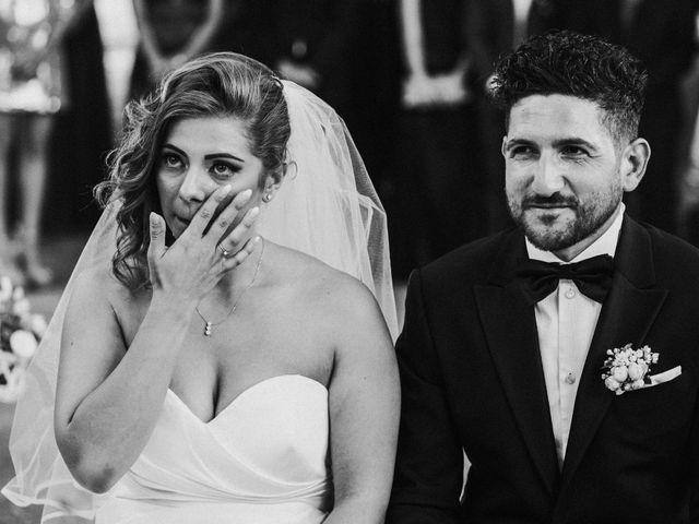 Il matrimonio di Roberto e Eleonora a Lecce, Lecce 19