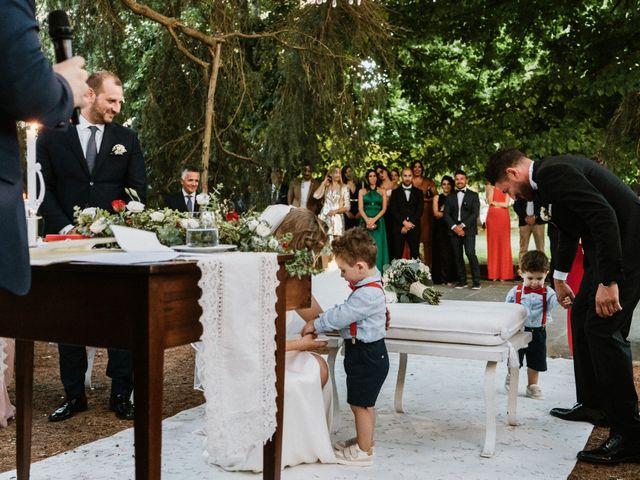 Il matrimonio di Roberto e Eleonora a Lecce, Lecce 20