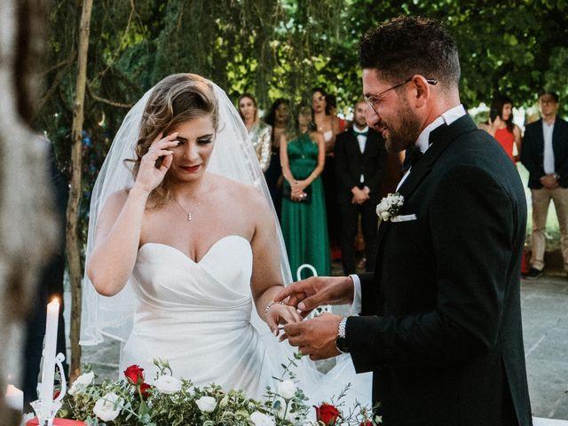 Il matrimonio di Roberto e Eleonora a Lecce, Lecce 21