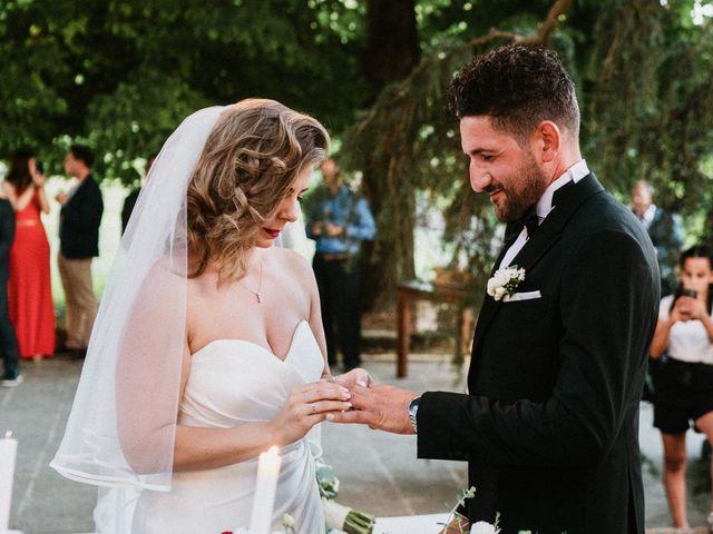 Il matrimonio di Roberto e Eleonora a Lecce, Lecce 22