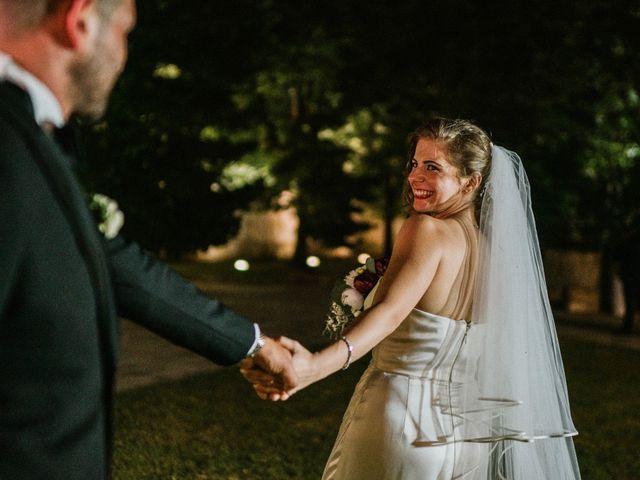 Il matrimonio di Roberto e Eleonora a Lecce, Lecce 24