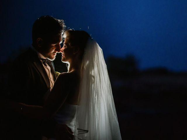Il matrimonio di Roberto e Eleonora a Lecce, Lecce 26