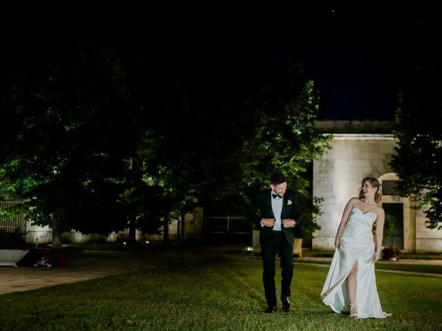 Il matrimonio di Roberto e Eleonora a Lecce, Lecce 28