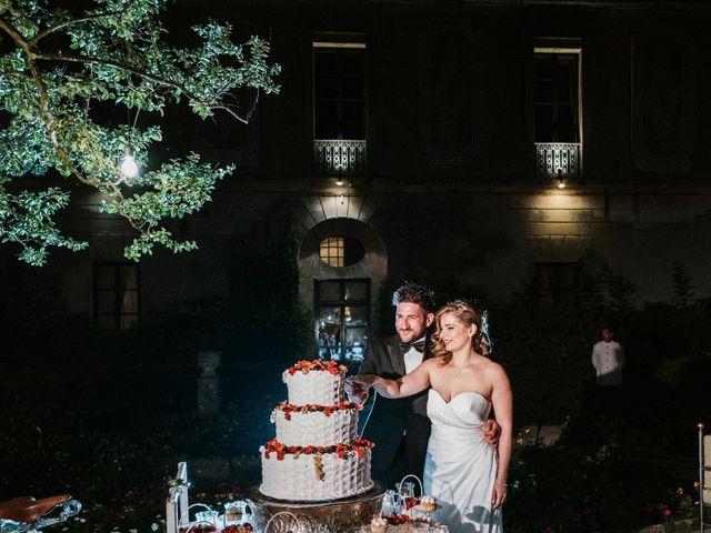 Il matrimonio di Roberto e Eleonora a Lecce, Lecce 32