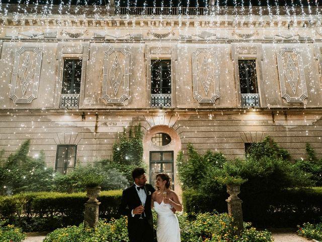 Il matrimonio di Roberto e Eleonora a Lecce, Lecce 33
