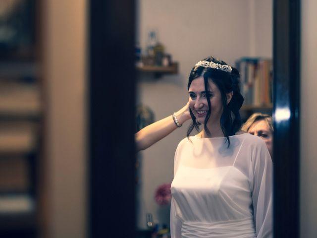 Il matrimonio di Sergio e Marina a Albairate, Milano 11