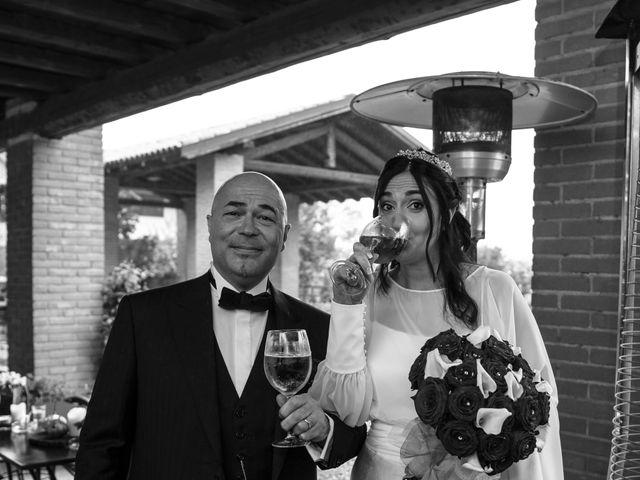 Il matrimonio di Sergio e Marina a Albairate, Milano 23
