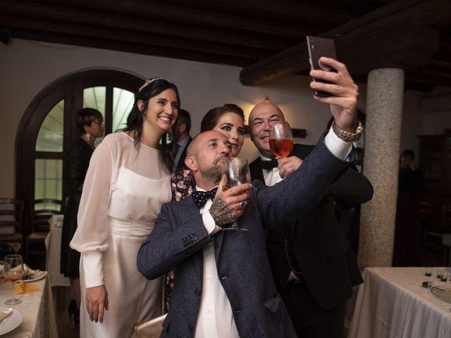 Il matrimonio di Sergio e Marina a Albairate, Milano 31