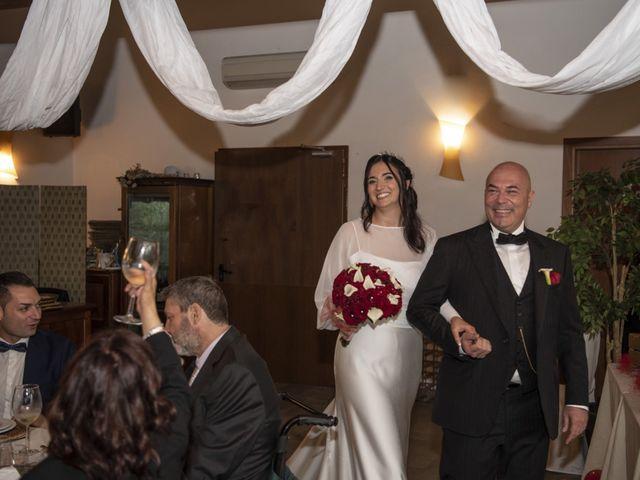 Il matrimonio di Sergio e Marina a Albairate, Milano 30