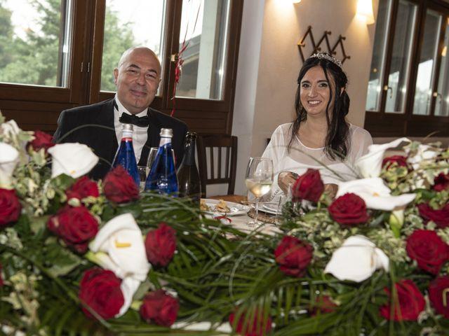 Il matrimonio di Sergio e Marina a Albairate, Milano 32