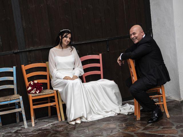 Il matrimonio di Sergio e Marina a Albairate, Milano 37