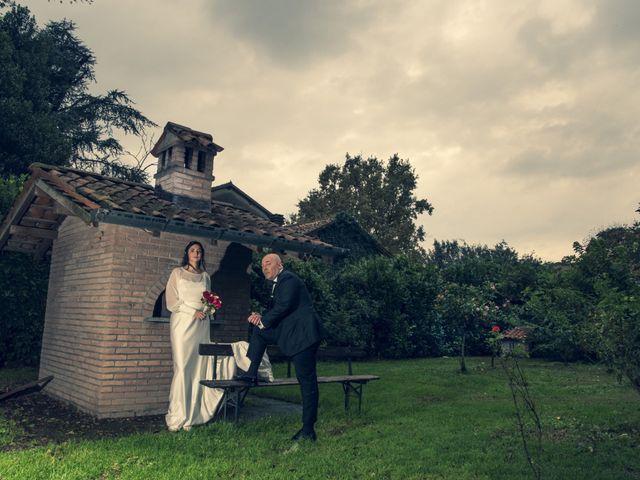 Il matrimonio di Sergio e Marina a Albairate, Milano 38
