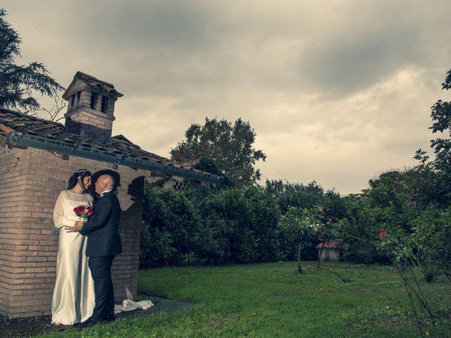 Il matrimonio di Sergio e Marina a Albairate, Milano 39