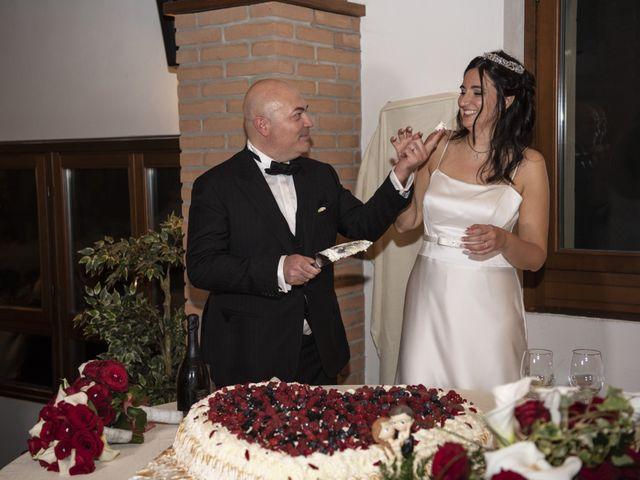 Il matrimonio di Sergio e Marina a Albairate, Milano 42