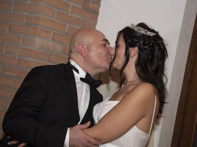 Il matrimonio di Sergio e Marina a Albairate, Milano 43