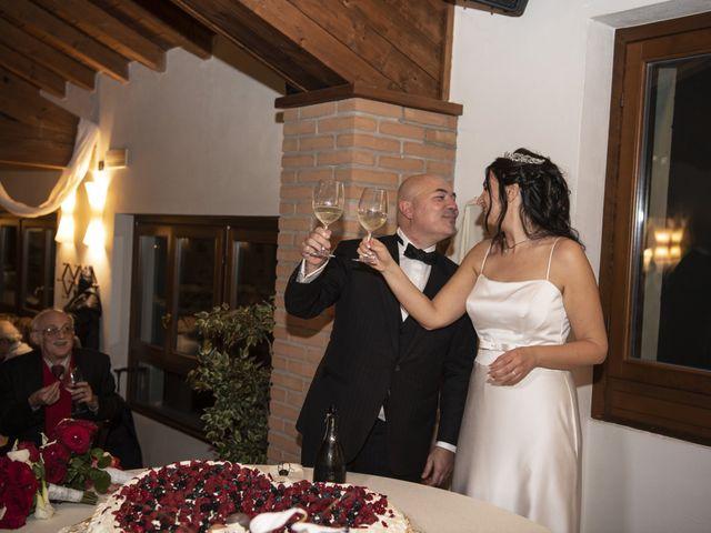 Il matrimonio di Sergio e Marina a Albairate, Milano 44