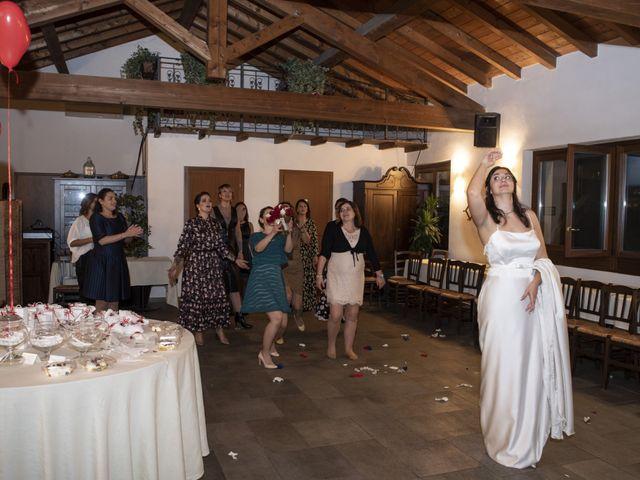 Il matrimonio di Sergio e Marina a Albairate, Milano 45