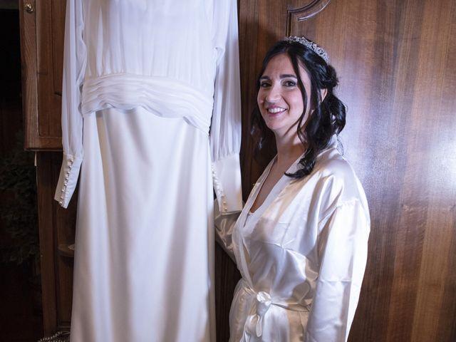 Il matrimonio di Sergio e Marina a Albairate, Milano 8