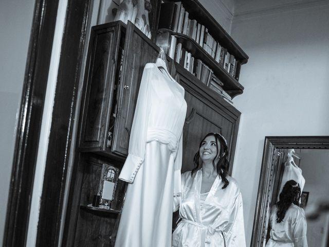 Il matrimonio di Sergio e Marina a Albairate, Milano 9
