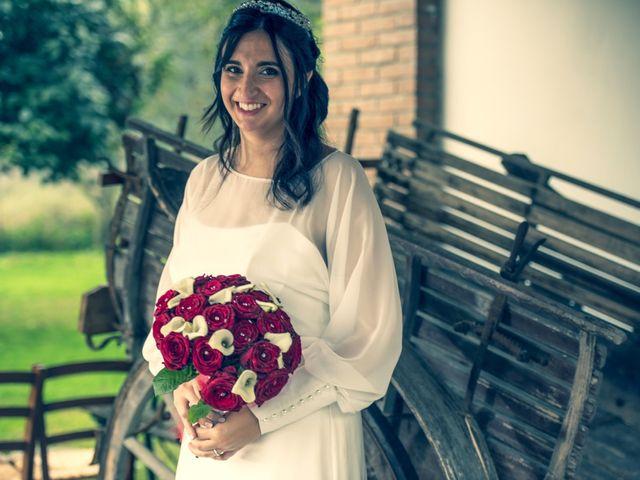 Il matrimonio di Sergio e Marina a Albairate, Milano 40