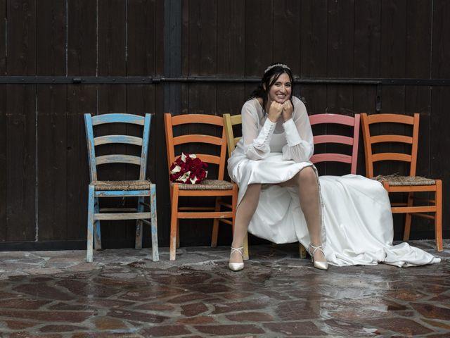Il matrimonio di Sergio e Marina a Albairate, Milano 35