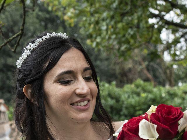 Il matrimonio di Sergio e Marina a Albairate, Milano 48