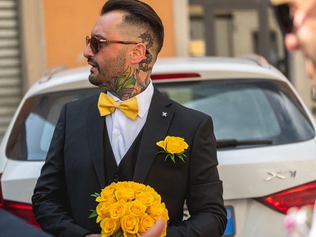 Il matrimonio di Renata e Thomas a Faenza, Ravenna 15