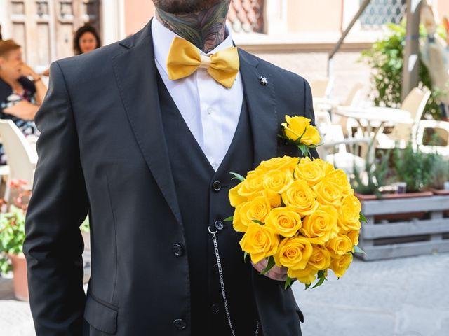 Il matrimonio di Renata e Thomas a Faenza, Ravenna 16