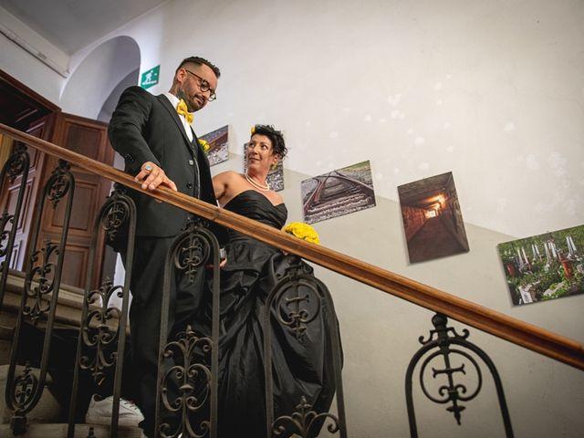 Il matrimonio di Renata e Thomas a Faenza, Ravenna 27