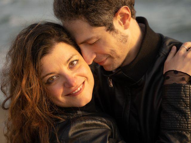 Il matrimonio di Marco e Tania a Sessa Aurunca, Caserta 14