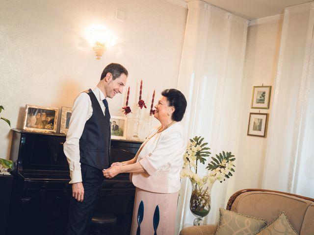 Il matrimonio di Marco e Tania a Sessa Aurunca, Caserta 25
