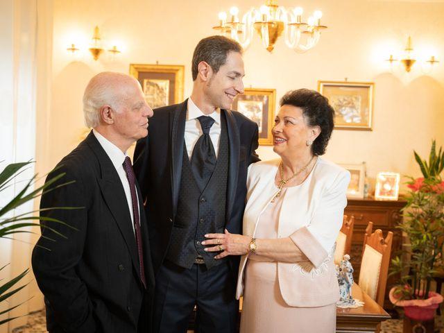 Il matrimonio di Marco e Tania a Sessa Aurunca, Caserta 37