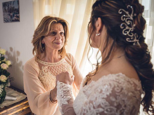 Il matrimonio di Marco e Tania a Sessa Aurunca, Caserta 47