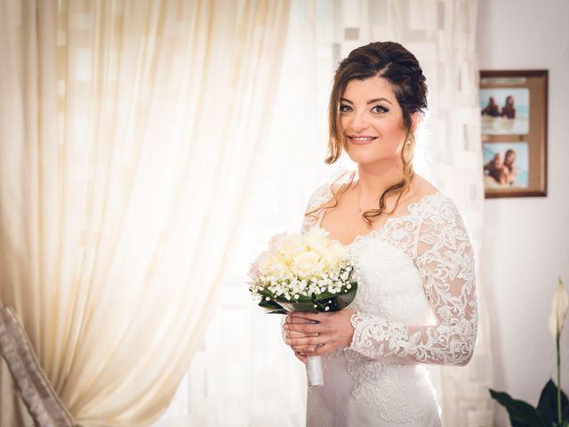 Il matrimonio di Marco e Tania a Sessa Aurunca, Caserta 54