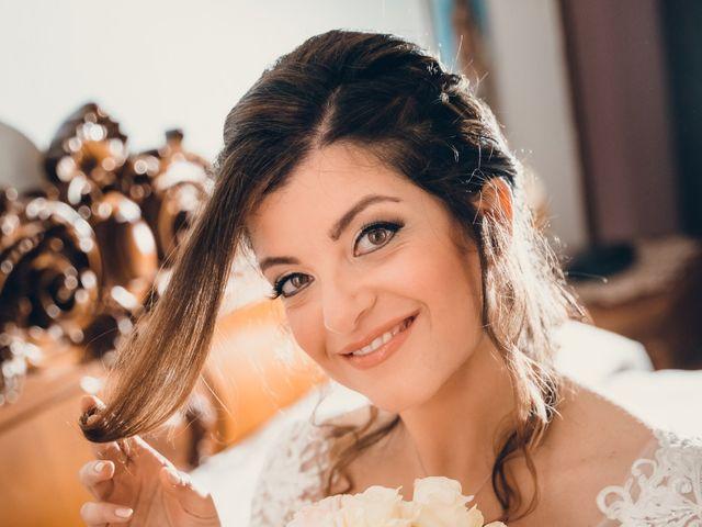 Il matrimonio di Marco e Tania a Sessa Aurunca, Caserta 56
