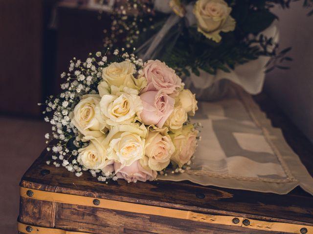 Il matrimonio di Marco e Tania a Sessa Aurunca, Caserta 59