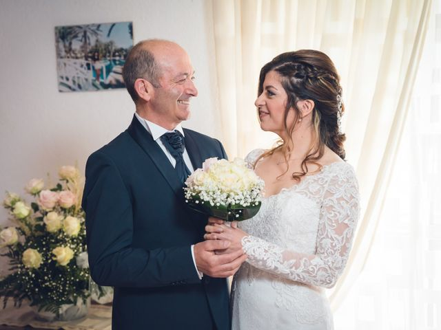 Il matrimonio di Marco e Tania a Sessa Aurunca, Caserta 60