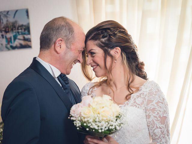 Il matrimonio di Marco e Tania a Sessa Aurunca, Caserta 62