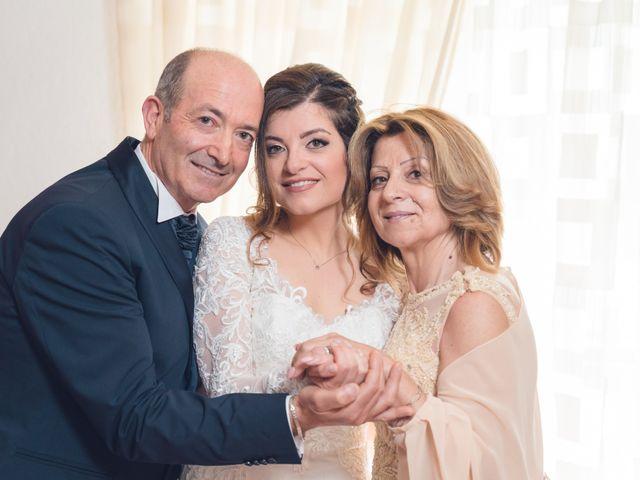 Il matrimonio di Marco e Tania a Sessa Aurunca, Caserta 63