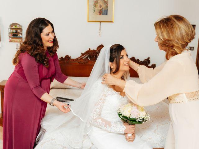 Il matrimonio di Marco e Tania a Sessa Aurunca, Caserta 72