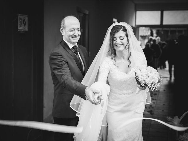 Il matrimonio di Marco e Tania a Sessa Aurunca, Caserta 81
