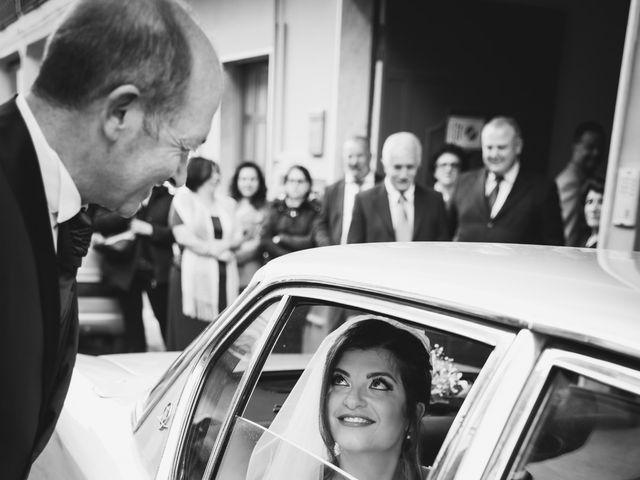 Il matrimonio di Marco e Tania a Sessa Aurunca, Caserta 83