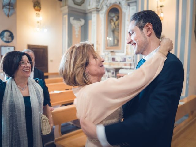 Il matrimonio di Marco e Tania a Sessa Aurunca, Caserta 85