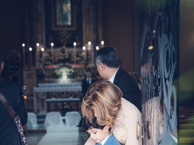 Il matrimonio di Marco e Tania a Sessa Aurunca, Caserta 87